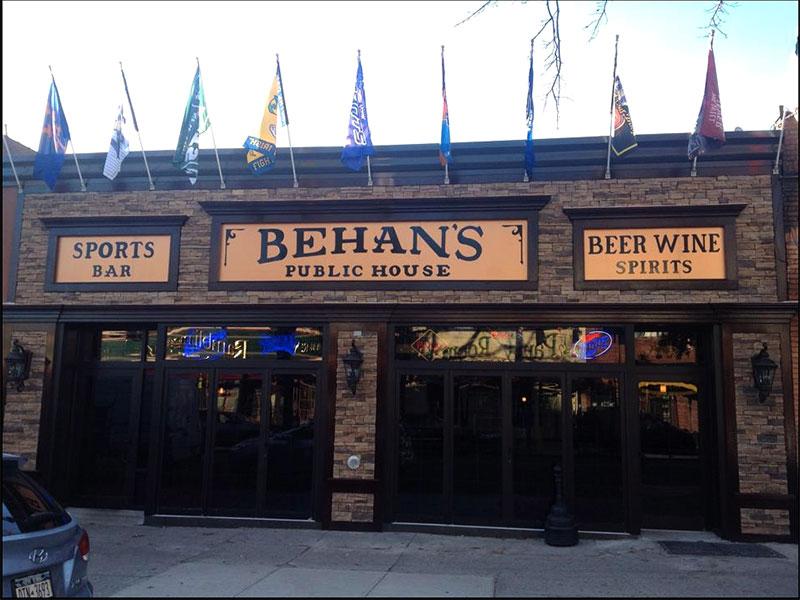 Behan's Public House