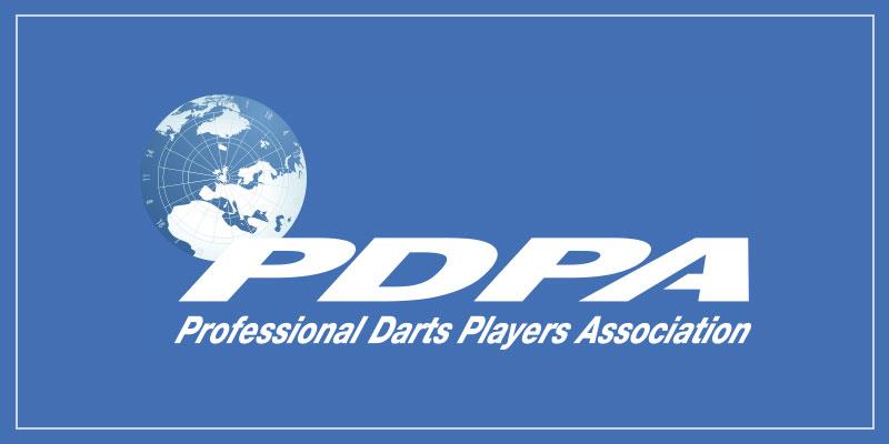Professional Dart Players Association
